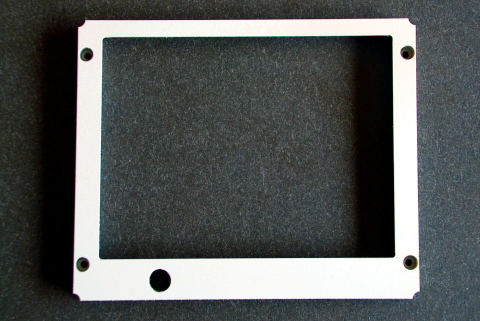 Display Frame