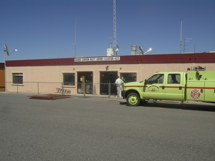 Grand Canyon West Airport