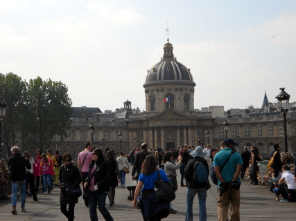 Dome des invalides